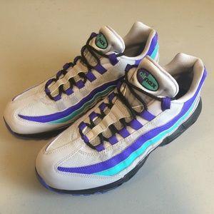 New Nike Air Max 95 OG 10.5